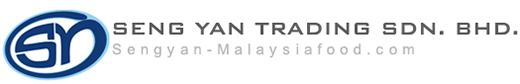 Seng Yan Malaysia Food Logo